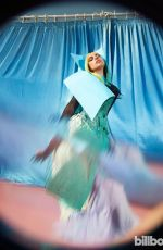 LADY GAGA in Billboard Magazine, September 2020