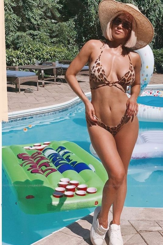 LANA CJ PERRY in Bikini – Instagram Photos 09/28/2020