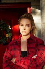 LANA DEL REY for Interview Magazine, September 2020