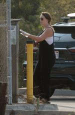 LEIGHTON MEESTER Out Surfing in Malibu 09/17/2020
