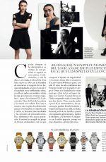 MAISIE WILLIAMS in Elle Magazine, Spain October 2020