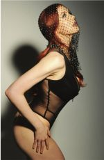 MAITLAND WARD in AVN Magazine, 2020