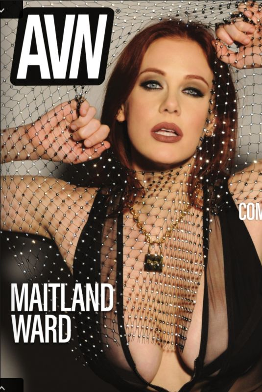 MAITLAND WARD in AVN Magazine, 2020
