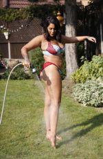MALIN ANDERSSON in Bikini 09/15/2020