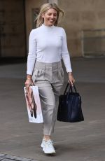 MOLLIE KING Out and About in London 09/25/2020