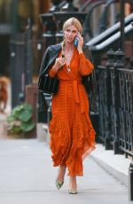 NICKY HILTON Out in New York 09/24/2020