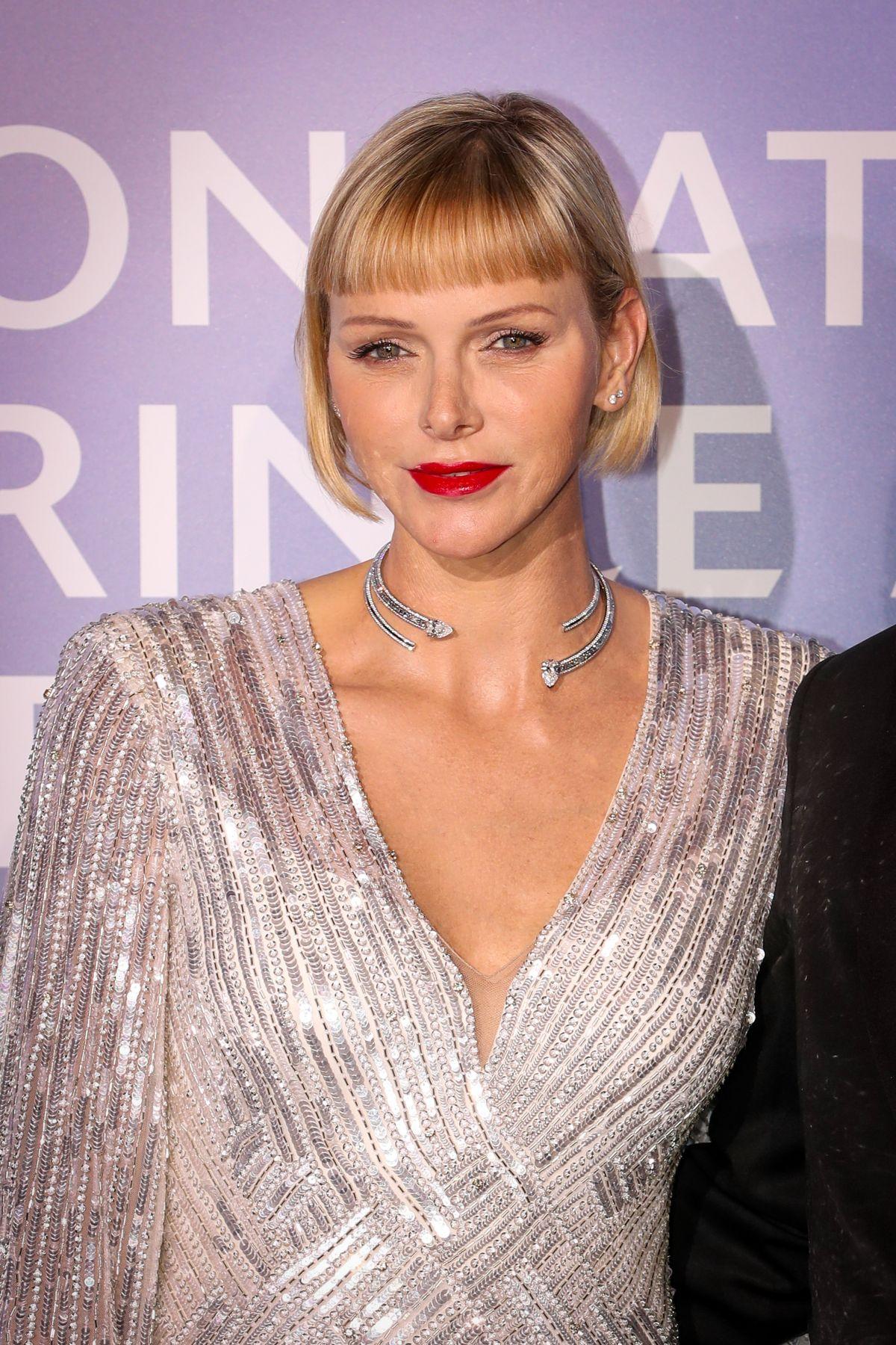 Charlene Monaco