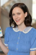 RACHEL BROSNAHAN as Cetaphil Spokesperson and Creative Consultant in New York 09/25/2020