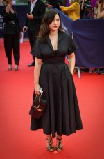 REBECCA ZLOTOWSKI at 46th Deauville American Film Festival Opening in France 09/04/2020