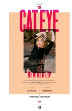 SABRINA CARPENTER in Cosmopolitan Magazine, October 2020