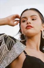 SELENA GOMEZ - Allure Magazine, October 2020 - Outtakes