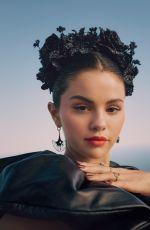 SELENA GOMEZ in Allure Magazine, October 2020