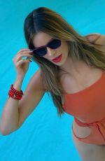 SOFIA VERGARA in Swimsuits - Instagram Photos 09/16/2020