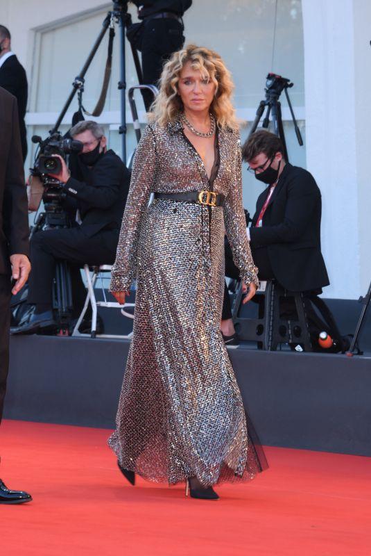VALERIA GOLINO at 2020 Venice Film Festival Closing Ceremony 09/12/2020