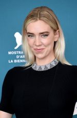 VANESSA KIRBY at The World To Come Photocall at 2020 Venice International Film Festival 09/06/2020