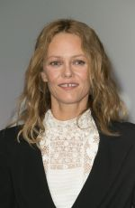 VANESSA PARADIS at The Professor & the Bad Man Premiere at 2020 Deauville American Film Festival 09/06/2020
