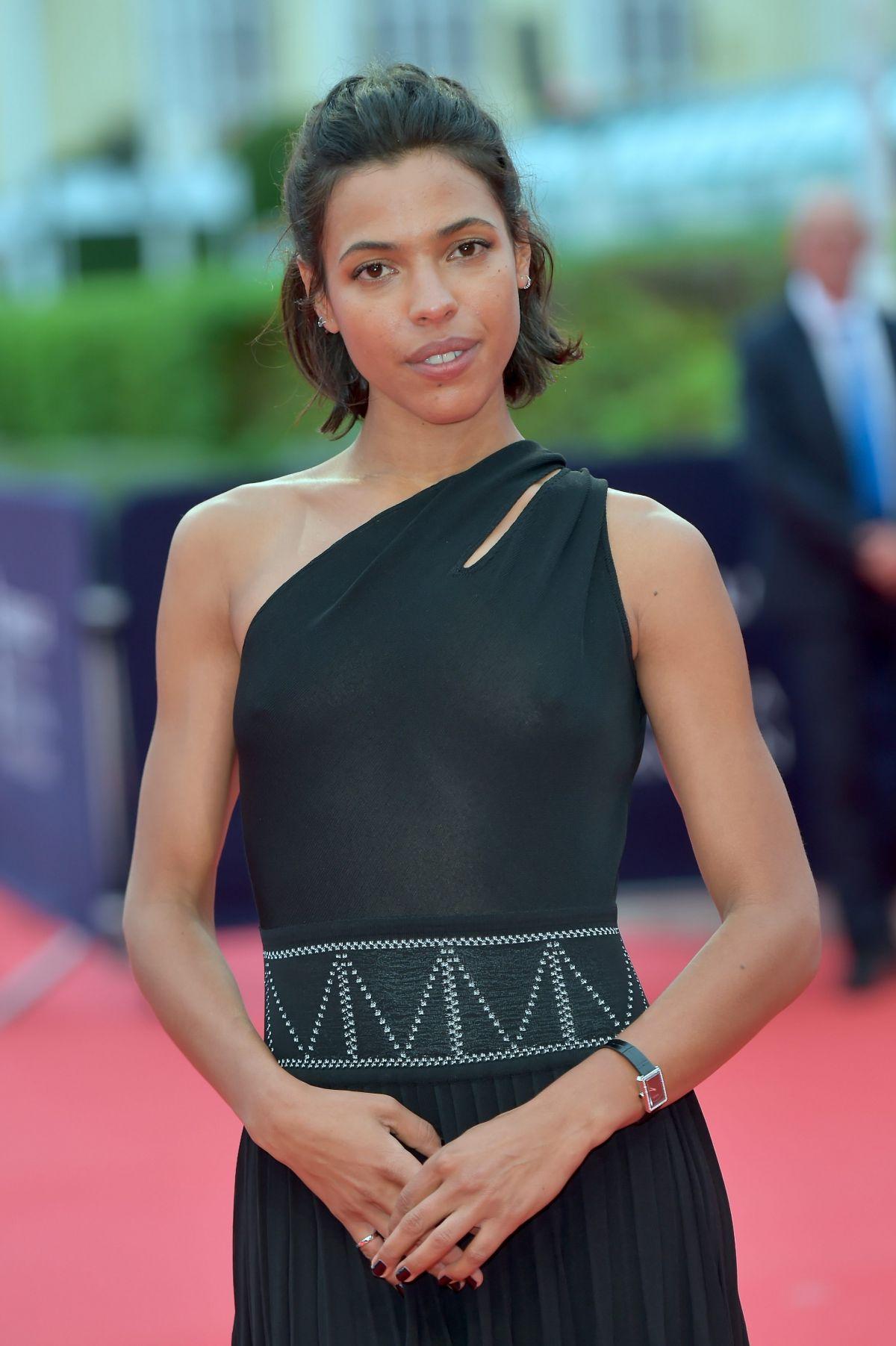 ZITA HANROT at 46th Deauville American Film Festival