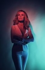 AMANDA HOLDEN - Attitude 2020 Photoshoot