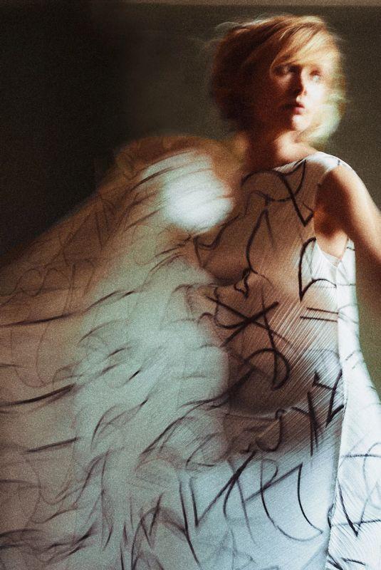 AMELIA EVE for Vingt Sept Magazine, 2020