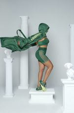 BEYONCE for Adidas x Ivy Park Collection, October 2020