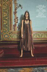 BLANCA PADILLA in Glamour Magazine, Spain November 2020