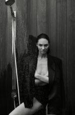 CANDICE SWANEPOEL in Vogue Magazine, Russia November 2020