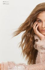 CARMELLA ROSE for Beauty 7 - Instagram Photos