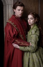 CHARLOTTE HOPE - The Spanish Princess, Season 2 Promos, 2020