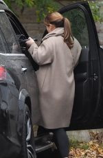 COLEEN ROONEY Out and About in Alderley Edge 10/23/2020