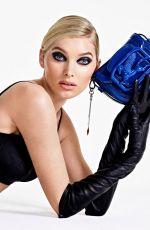ELSA HOSK for Pegasus Pegaso Bag Fall/Winter 2020 Campaign