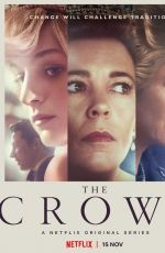 EMMA CORRIN - The Crown, Season 4 Promos 2020