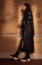 EMMA MACKEY for Porter Magazine 2020