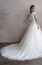 GIGI PARIS for Allure Bridals 2020 Collection