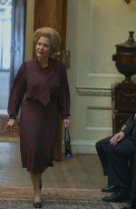 GILLIAN ANDERSPN - The Crown, Season 4 Stills, 2020