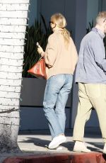 GWYNETH PALTROW Heading to a Medical Appointment in Beverly Hills 10/28/2020