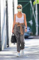 GWYNETH PALTROW Out in New York 10/08/2020