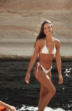 HELEN OWEN in Bikini - Instagram Photos 10/14/2020