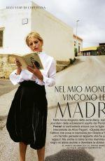 ISABELLA FERRARI in Grazia Magazine, Italy September 2020