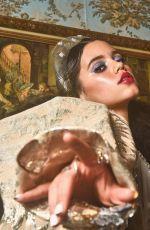 JENNA ORTEGA for Fault Magazine, 2020