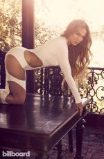 JENNIFER LOPEZ in Billboard, October 2020