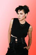 JURNEE SMOLLETT for Style Caster, October 2020