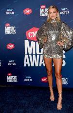 KELSEA BALLERINI at 2020 CMT Music Awards in Nashville 10/21/2020