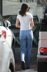 KENDALL JENNER Out Picking Up Food in Malibu 10/06/2020