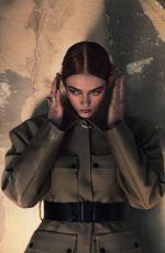 LARSEN THOMPSON for Flaunt Magazine, October 2020