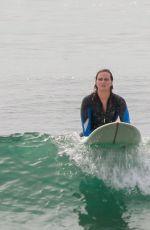 LEIGHTON MEESTER in Wetusit Surfing in Malibu 10/09/2020