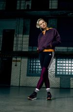 LENA GERCKE for Adidas - About You Sportwear 2020