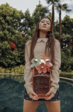 LILY CHEE - The Industry Model mManagement Portfolio, 2020
