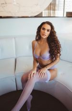 MADISON PETTIS for Savage x Fenty 2020 Collection 10/02/2020