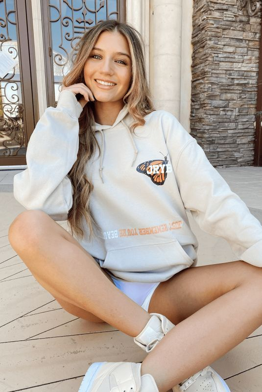 MADS LEWIS for Fanjoy Collection, October 2020
