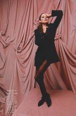 MARION COTILLARD in Elle Magazine, France October 2020